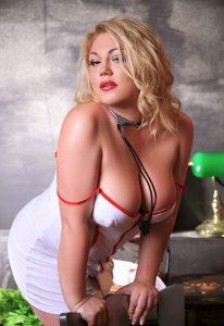 Проститутка Леся