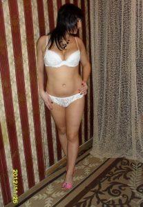 Проститутка Камила