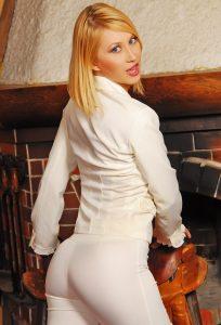 Проститутка Люсьен