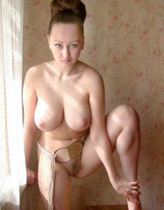 Проститутка Галя
