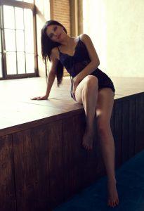 Проститутка Зарина