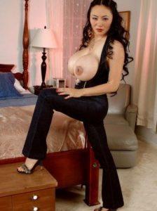 Проститутка Айнуля